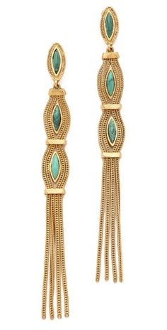 lovely boho earrings   bohemian jewelry