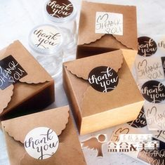 Mini Kraft paper cookie package box at by yanfengpaint - isabella home Cake Boxes Packaging, Brownie Packaging, Baking Packaging, Dessert Packaging, Food Packaging Design, Soap Packaging, Packaging Design Inspiration, Packaging Ideas, Super Cookies