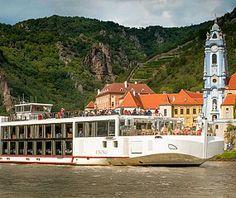 Bordeaux River Cruise aboard Viking Forseti - 8 days