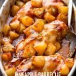 Pineapple Chicken Recipes, Easy Chicken Recipes, Freezing Cooked Chicken, Slow Cooker Chicken Marsala, Honey Bbq, Barbecue Chicken, Barbecue Sauce, Breast Recipe, Chicken Seasoning