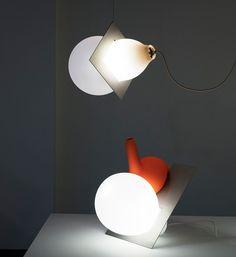 Harry Allen Esque Lighting Series: Harry Allen & Esque Studio