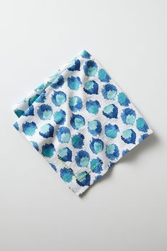 Ikat Napkin | Anthropologie
