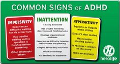 Five Surprising Facts about ADHD | The Smart Living Network