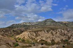 Cappadocia Highland