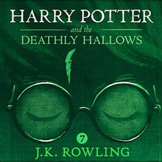 Harry Potter and the Deathly Hallows, Book 7 Audible – Unabridged - J.K. Rowling (Author), Jim Dale (Narrator), Pottermore from J.K. Rowling (Publisher)