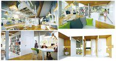 Archnet.pl- architektura, wnętrza, design