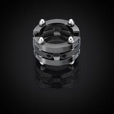 Bespoke piece by jewellery designer, Bobby White Bobby White, Bespoke, Jewelry Design, Jewellery, Bracelets, Men, Fashion, Taylormade, Moda