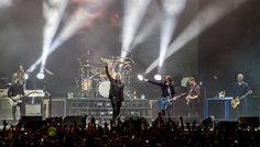 Foo Fighters ganha mais um integrante