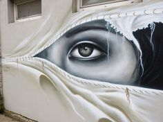 gorgeous  street art from France...
