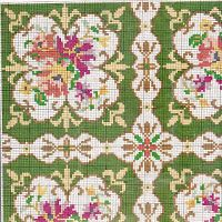 Beaded Embroidery, Cross Stitch Embroidery, Cross Stitch Patterns, Stitch 2, Rug Making, Needlepoint, Needlework, Weaving, Abstract