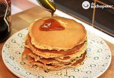 Cómo preparar las famosas y deliciosas tortitas americanas, perfectas para un desayuno especial. Paso a paso, fotos y consejos para que salgan perfectas.