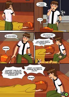 continuación de comics