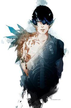 Re° Mobile Wallpaper - Zerochan Anime Image Board Anime Style, Illustrations, Illustration Art, Manga Art, Anime Manga, Art Et Design, Boy Art, Alien Creatures, Character Design Inspiration