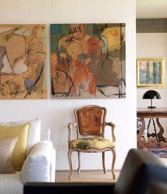 Residência em Gordon's Bay, Sydney, Austrália | por Rosselli & Palleschi