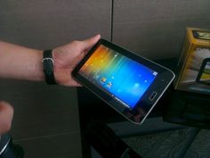 $180 Evolio Evotab Fun cu Android 4.0, ecran de 7 inci, iGO si harti preinstalate