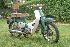 Honda Garage Utrecht : 338 best honda motorbikes 1970s images on pinterest in 2018