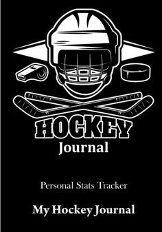 Hockey Journal: Hockey Book For Kids, Personal Stats Tracker , 100 Games, 7 x 10 Download the ebook: https://www.good-ebooks.org/hockey-journal-hockey-book-for-kids-personal-stats-tracker-100-games-7-x-10/ #ebooks #book #ebook #books #PDF