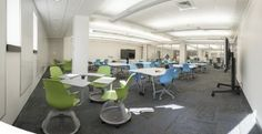 Jackson State University uses Mondopad in its new Innovate Center! http://www.jsumsnews.com/?p=10624