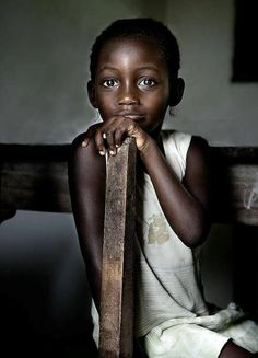 Starry Eyes from Ghana.Protect all children from abuse. repinned: www.brindacarey.com