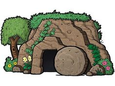 FreeBibleimages :: Explore all story sets Bible Story Crafts, Bible Stories For Kids, Bible For Kids, Bible Images, Bible Pictures, Easter Cartoons, Religion, Easter Story, Church Crafts