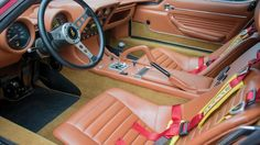 Old ferrari s have been selling for ridiculous sums of cash and grabbing headline space recently but now an ultra-rare 1971 lamborghini miura svj will (. Lamborghini Miura, Bugatti, Lamborghini Huracan Interior, Collector Cars, Automotive Design, Tractor, Used Cars, Luxury Cars, Cars For Sale