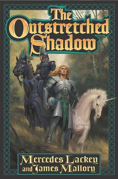 21 best books worth reading images on pinterest book book book the outstretched shadow is the first book in the obsidian mountain trilogy by mercedes lackey and james mallory fandeluxe Images