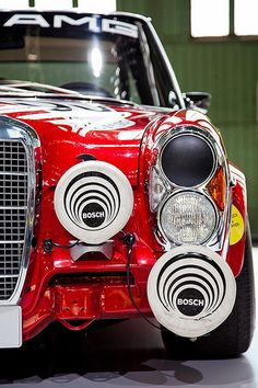 Mercedes-Benz & Friends (by Free2rec)