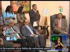 """Castillo Pantaleón: """"La República Dominicana carece de Gobierno"""" #Video - Cachicha.com"""