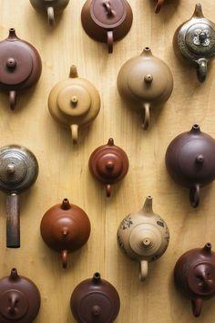 Beautiful tea shop in San Francisco - Song Tea and Ceramics #chinesetea