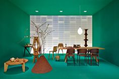 Vitra | Salone Internazionale del Mobile in Milan 2013: New products and revamped classics