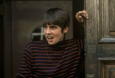 Ok, my very first Wow Factor guy from when I was a little girl. (swoon) Rest in Peace, Davy Jones...