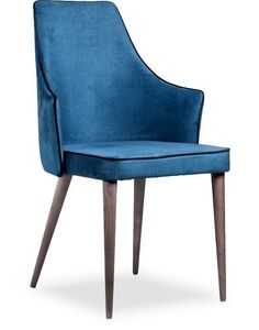 """with arms also! - DINING CHAIR """"OPERA"""" (tailored made by MC)"""
