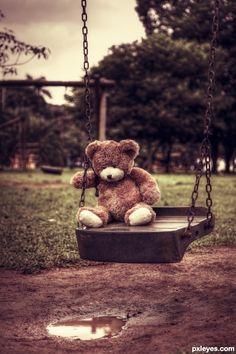 Playing Alone