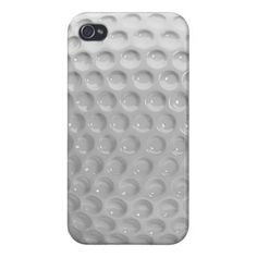 Golf Ball Look Phone Covers. Unique, fashionable, trendy and modern sports iPhone case with contemporary close up image of golfball dimples texture pattern. Made for the golf game lover / player amongst us, or the world's greatest golfing fan or best golfer you know. Fun and cute present for mom's or dad's birthday, Mother's or Father's day, Valentine's or Christmas, or an original gift for the sophisticated professional business man or woman who deserves a cool, classy and stylish iPhone…
