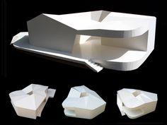 Vortex House (in construction) : murmur-la.com