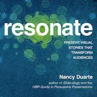 Resonate: Present visual stories that transform audiences (html5 #free book) - #digitalstorytelling #storytelling