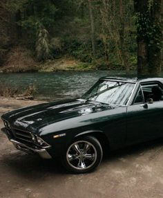 This is a beautiful looking 1969 Chevrolet El Camino! Check out more stunning images and and join the @eBay garage community by hitting the link http://www.ebay.com/motors/garage/profile/4162827/1969-Chevrolet-El%20Camino?roken2=ta.p3hwzkq71.bdream-cars #ThrowbackThursday #Chevy