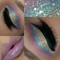 Eyeshadow inspiration!