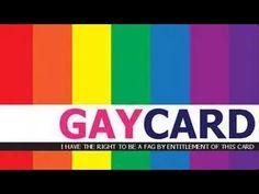 Homosexual Misogyny