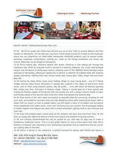 royal-heritage-cruise-03days by Vietnam Cruises via Slideshare