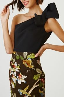 Join Dezzal, Get $100-Worth-Coupon GiftOne Shoulder Bow BlouseFor Boutique Fashion Lovers Only: Designer Collection·New Arrival Daily· Chic for Every Occasion