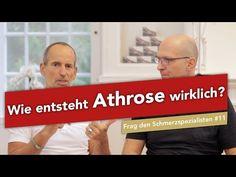 Wie entsteht Arthrose wirklich?   Frag den Schmerzspezialisten #11 - Liebscher & Bracht