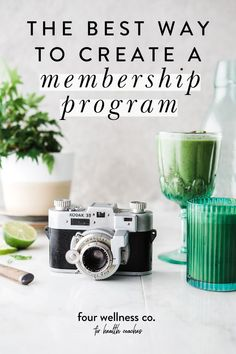 Membership programs and membership-protected content are increasingly popular in online health coaching, both as paid products in and of themselves, as well as free opt-in gifts used as a strategy for growing your business' email list Health And Wellness Coach, Health Coach, Pinterest For Business, Online Coaching, Business Inspiration, Pinterest Marketing, Business Tips, Business Branding, Business Coaching