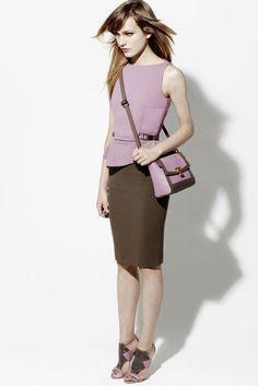 Elie Saab Spring/Summer 2013 Resort Collection | British Vogue