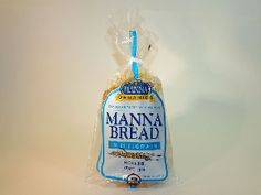 Manna Organics Multigrain Manna Bread...not exactly sandwich-ready, but a damn delicious loaf for dunking in soup, munching along with salad, or just grabbing and smearing with your favorite gunk for a quick snack or breakfast. Hearty and satisfying