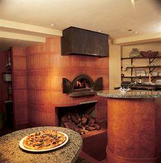Model 140 oven at Oliveto Restaurant & Cafe in Oakland, CA.