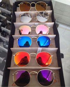 07dc3b47cc3  rayban  roundrayban Sunglasses Women 2017