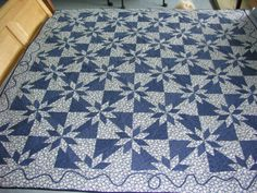 quilt for hunter - Google Search.  Hunter Star Quilt