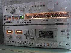 n2552 deck+22ah708 receiver still running great