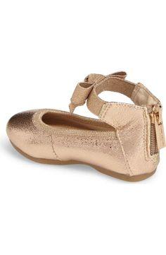 d265d8a2238 Kenneth Cole New York Rose Bow Ballet Flat (Walker